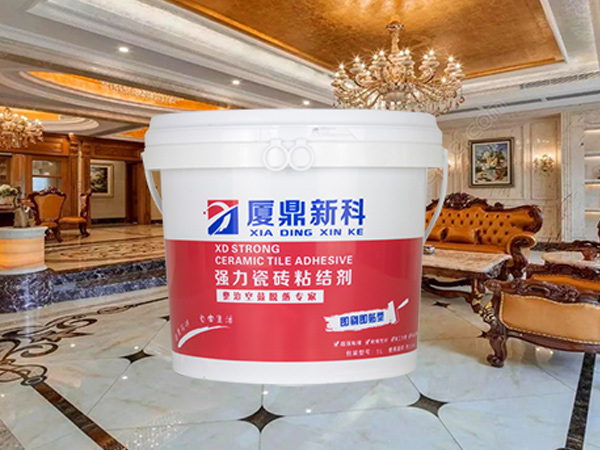 液体瓷砖粘结剂挑选该注意什么?